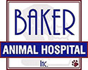 Baker Animal Hospital Logo